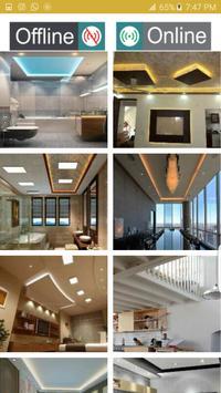 Latest Ceiling Design screenshot 2