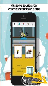 construction games free: Kids screenshot 11