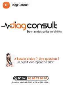 Diag Consult poster