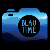 BlauTime - Blue hour icon