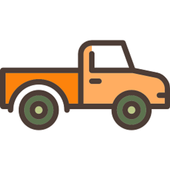 Trucks Cars and More icon