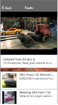 Trucks Cars and More screenshot 4