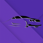 Exotic Road Cars icon
