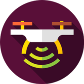 Drones Above And Beyond icon