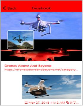 Drones Above And Beyond apk screenshot