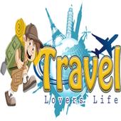 Travel Lovers Life icon