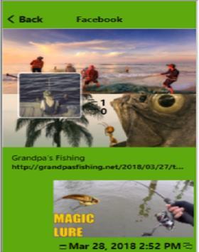 Grandpa Fishing apk screenshot