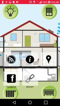Connect A Smart Home poster