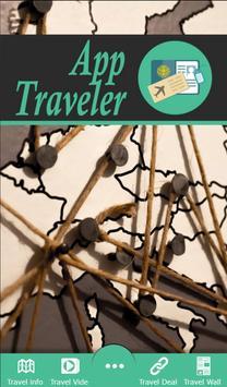 App Traveler poster