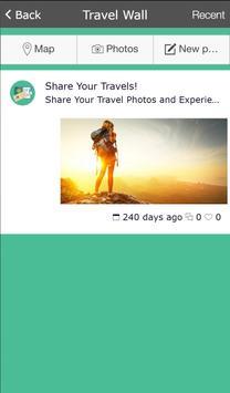 App Traveler screenshot 2