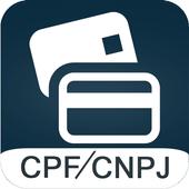 Consulta CPF e CNPJ icon