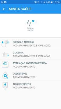 Consultório Farmacêutico screenshot 1