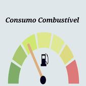 Consumo combustível icon