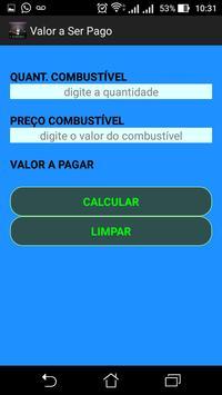 Consumo Médio screenshot 3