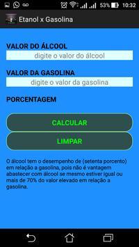 Consumo Médio screenshot 4