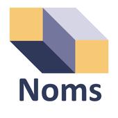 TMS Noms icon