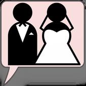 Wedding Quotes icon