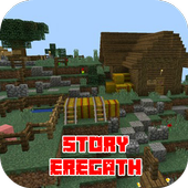 The Story of Eregath MPCE Map icon