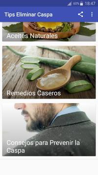Remedios para Eliminar la Caspa screenshot 1