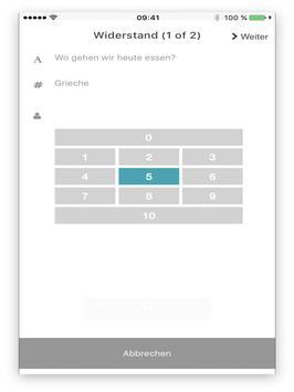 Consenting App apk screenshot