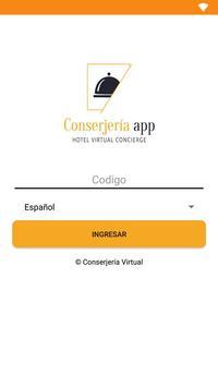 Conserjería Virtual S.A.S. poster