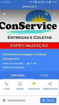 ConService screenshot 3