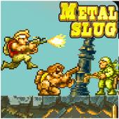 Guide : Metal Slug 3 icon