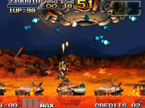 Guide : Metal Slug 3 screenshot 1