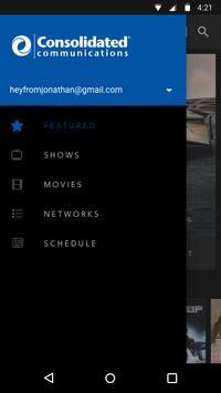 All Access TV apk screenshot
