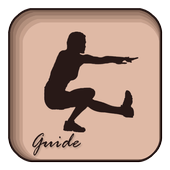 Ladies Thigh Exercise Guide icon