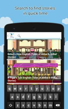Kids stories apk screenshot