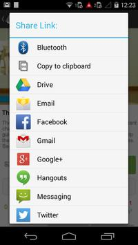 Groupclone screenshot 2