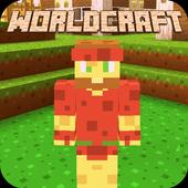 Worldcraft: Block Story Mode icon