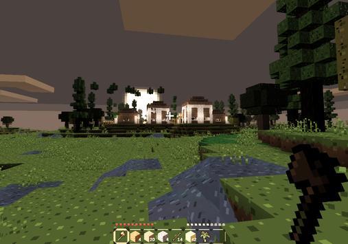 Worldcraft: Block Story Mode apk screenshot