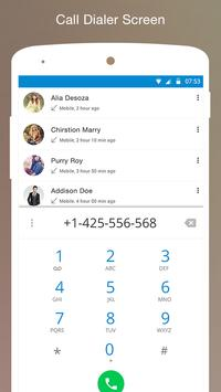 Whoscall - Caller ID Locator apk screenshot