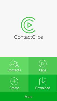 ContactClips poster