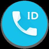 Caller ID + icon