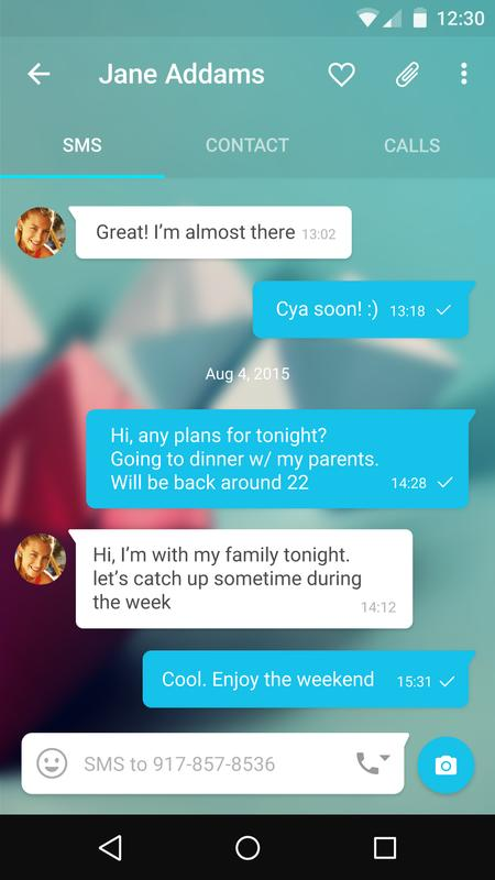 Messages + SMS for Android - APK Download