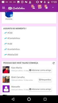 Contatinhos screenshot 4