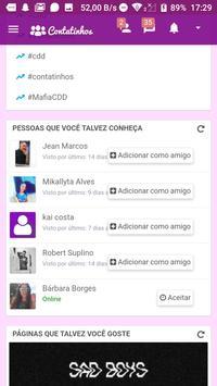 Contatinhos screenshot 5