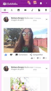 Contatinhos screenshot 6