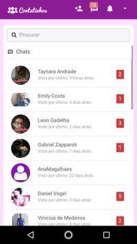 Contatinhos screenshot 2