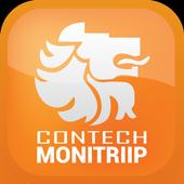 Monitriip - Contech icon