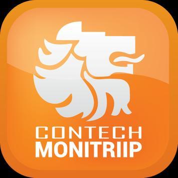 Monitriip - Contech poster