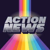 Action News Timer icon