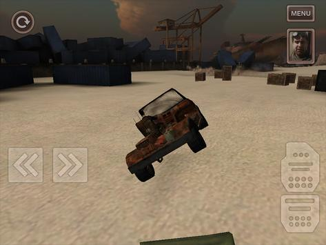 Tory Odyssey: Motion Commotion screenshot 3