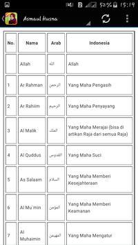 Maghfirah M Hussein Offline screenshot 1