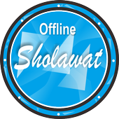 Sholawat Nabi Offline Pilihan icon