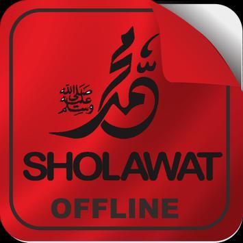 Sholawat Nabi Offline Pilihan poster