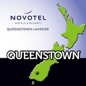 Novotel Queenstown Magazine icon